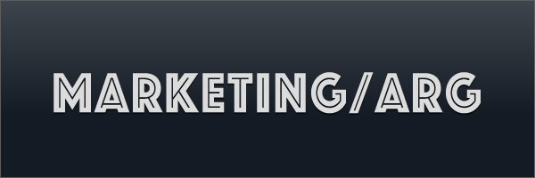 MARKETING/ARG